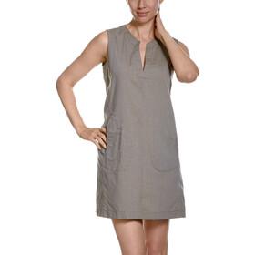 Tatonka Coamo Sukienka Kobiety oliwkowy